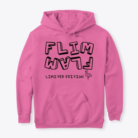 Flamingo Flim Flam Limited Edition
